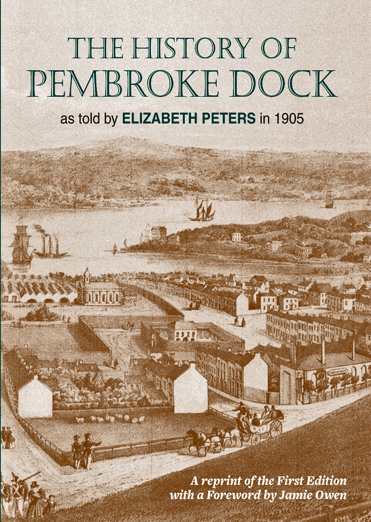 History of Pembroke Dock