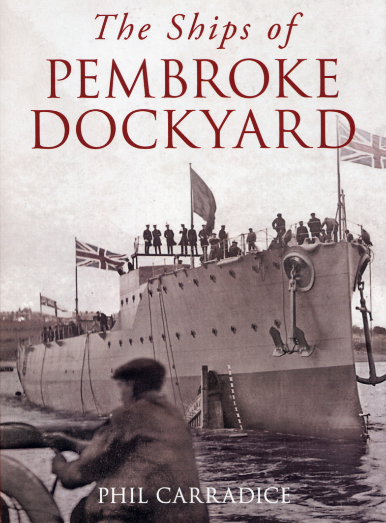 Shipe of Pembroke Dock