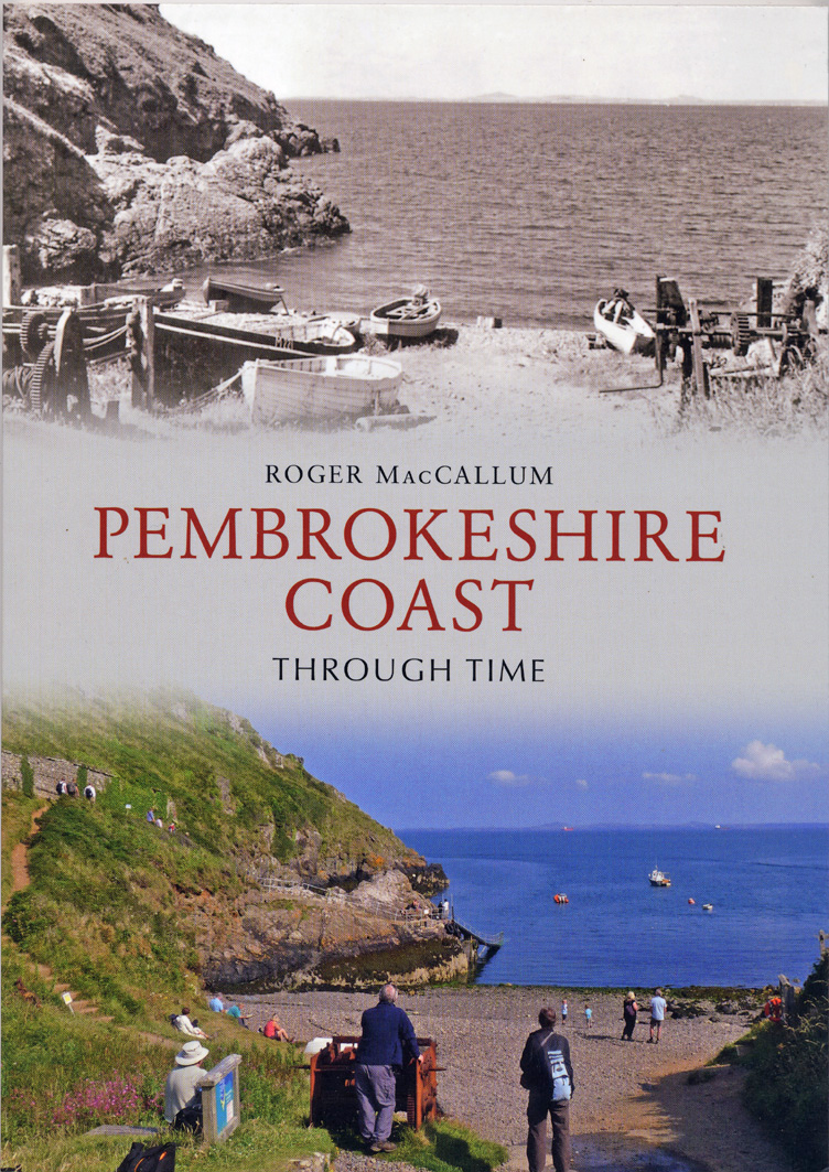 Pembrokeshire Coast Through Time